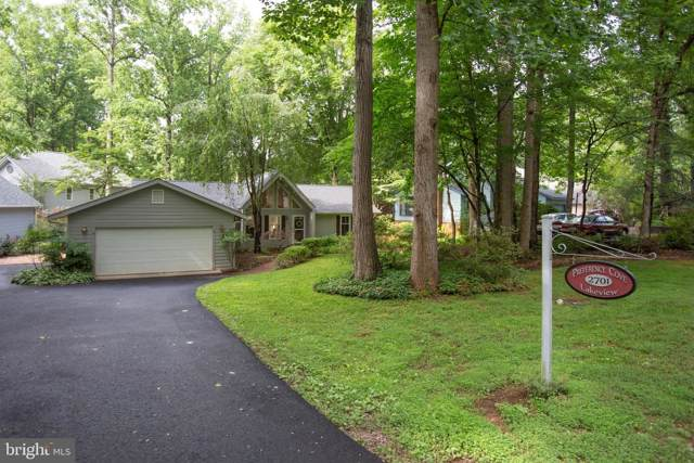 2701 Lakeview Parkway, LOCUST GROVE, VA 22508 (#VAOR134140) :: Browning Homes Group