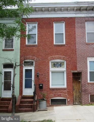 2236 Bank Street, BALTIMORE, MD 21231 (#MDBA471512) :: Eng Garcia Grant & Co.