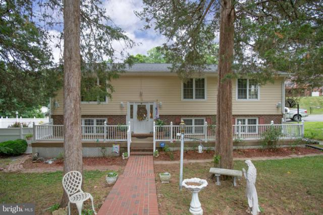11 Apache, FREDERICKSBURG, VA 22401 (#VAFB115172) :: Browning Homes Group