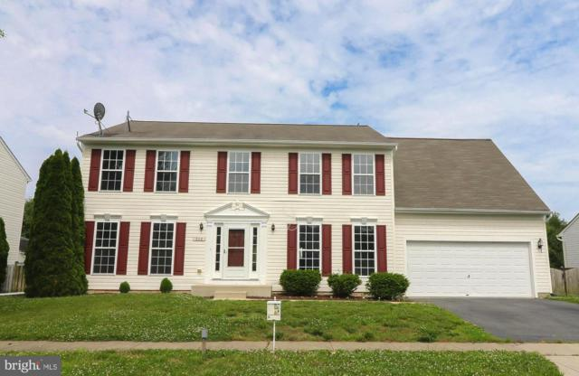 212 Green Street, CENTREVILLE, MD 21617 (#MDQA140240) :: Browning Homes Group