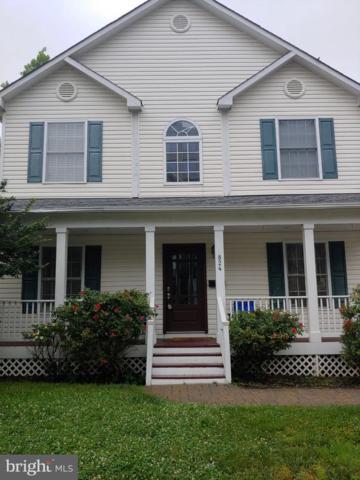 824 N Wakefield Street, ARLINGTON, VA 22203 (#VAAR150370) :: City Smart Living