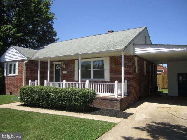 700 Juniper Road, LINTHICUM, MD 21090 (#MDAA402504) :: ExecuHome Realty