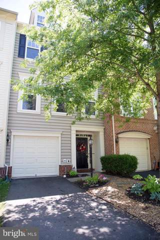 9141 Cascade Falls Drive, BRISTOW, VA 20136 (#VAPW469922) :: Network Realty Group