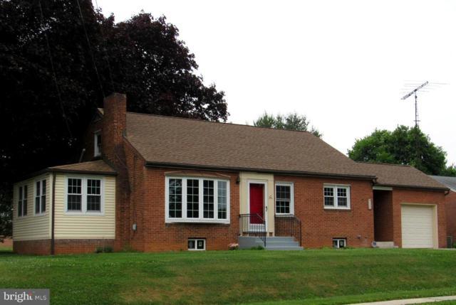 321 Nottingham Road, HAGERSTOWN, MD 21740 (#MDWA165374) :: Jennifer Mack Properties