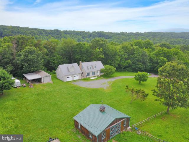 529 Miller Road, HALIFAX, PA 17032 (#PADA111324) :: The Heather Neidlinger Team With Berkshire Hathaway HomeServices Homesale Realty