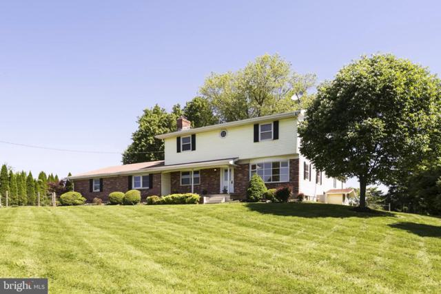17226 Hardy Road, MOUNT AIRY, MD 21771 (#MDHW265134) :: Eng Garcia Grant & Co.