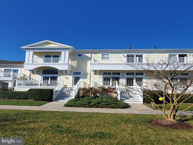 38339 N Mill Lane #102, OCEAN VIEW, DE 19970 (#DESU141778) :: Atlantic Shores Sotheby's International Realty