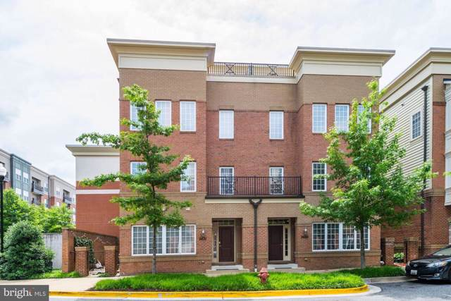 9629 Milestone Way F-1, COLLEGE PARK, MD 20740 (#MDPG531238) :: The Vashist Group