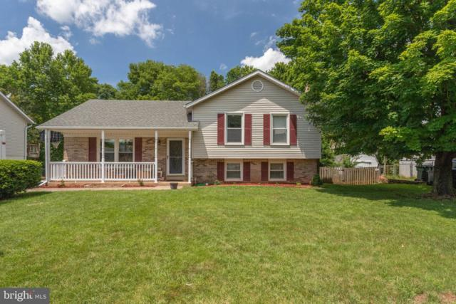 10233 Battlefield Drive, MANASSAS, VA 20110 (#VAMN137296) :: Jacobs & Co. Real Estate
