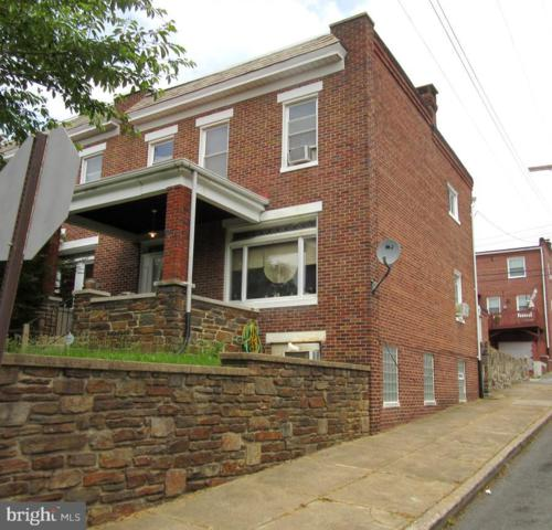 4246 Parkside Drive, BALTIMORE, MD 21206 (#MDBA471692) :: The Miller Team