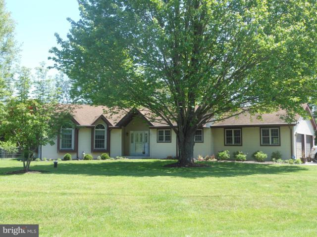 8 Lure Trail, FAIRFIELD, PA 17320 (#PAAD107268) :: The Joy Daniels Real Estate Group