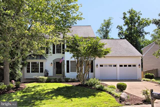13824 Springstone Drive, CLIFTON, VA 20124 (#VAFX1068142) :: The Redux Group