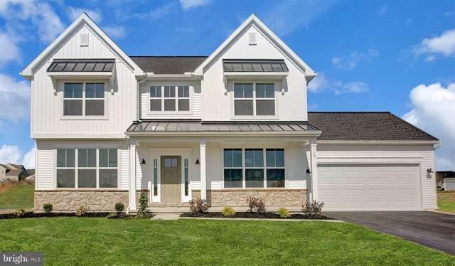 113 Bald Eagle Boulevard, CARLISLE, PA 17013 (#PACB114044) :: Viva the Life Properties
