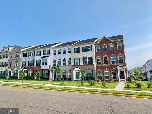 9009 Belo Gate Drive, MANASSAS PARK, VA 20111 (#VAMP112998) :: Arlington Realty, Inc.