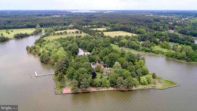 6561 Hopkins Neck Road, EASTON, MD 21601 (#MDTA135500) :: RE/MAX Coast and Country