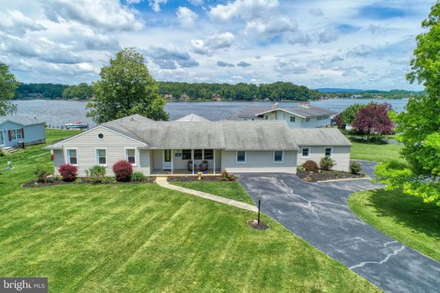 418 Lake Meade Drive, EAST BERLIN, PA 17316 (#PAAD107274) :: Liz Hamberger Real Estate Team of KW Keystone Realty