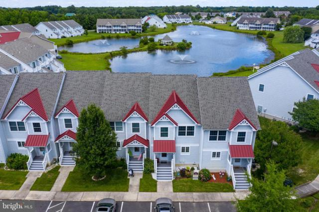 9717 Village Lane #5, OCEAN CITY, MD 21842 (#MDWO106856) :: Atlantic Shores Realty