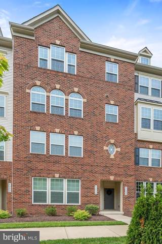 7548 Brunson Circle #171, GAINESVILLE, VA 20155 (#VAPW470168) :: Network Realty Group