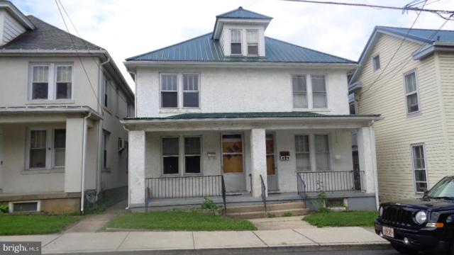 30 N Penn Street, SHIPPENSBURG, PA 17257 (#PACB114100) :: The Heather Neidlinger Team With Berkshire Hathaway HomeServices Homesale Realty