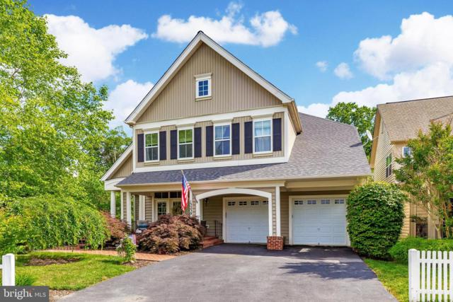 13238 Windsong Lane, CLARKSBURG, MD 20871 (#MDMC663318) :: The Miller Team