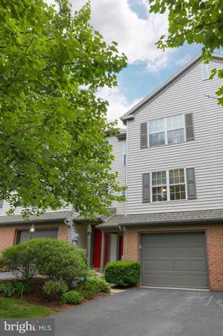 129 Pentail Drive, LANCASTER, PA 17601 (#PALA134136) :: The Heather Neidlinger Team With Berkshire Hathaway HomeServices Homesale Realty