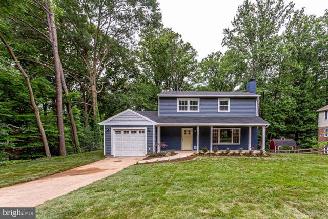 4626 Willet Drive, ANNANDALE, VA 22003 (#VAFX1068578) :: Pearson Smith Realty