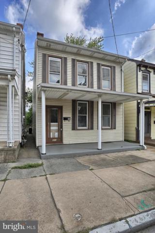 311 E Cumberland Street, LEBANON, PA 17046 (#PALN107350) :: The Joy Daniels Real Estate Group