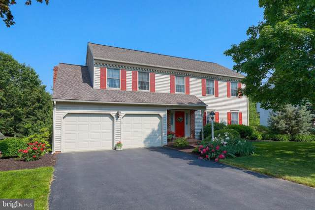 2012 Chapel Forge Drive, LANCASTER, PA 17601 (#PALA134158) :: The Heather Neidlinger Team With Berkshire Hathaway HomeServices Homesale Realty