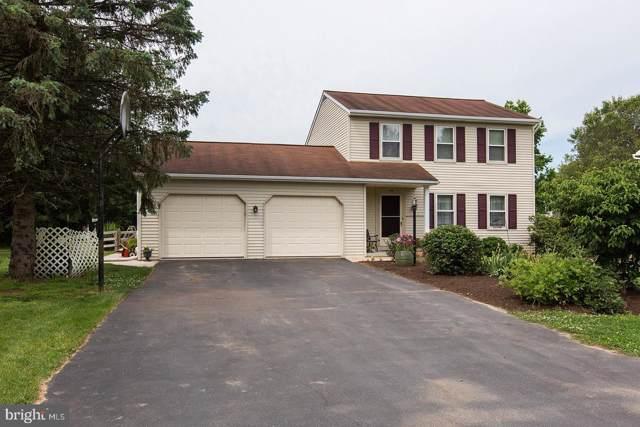 46 Allen Road, EPHRATA, PA 17522 (#PALA134184) :: John Smith Real Estate Group