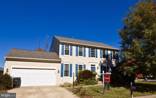 9819 Pear Tree Court, BRISTOW, VA 20136 (#VAPW470324) :: RE/MAX Cornerstone Realty