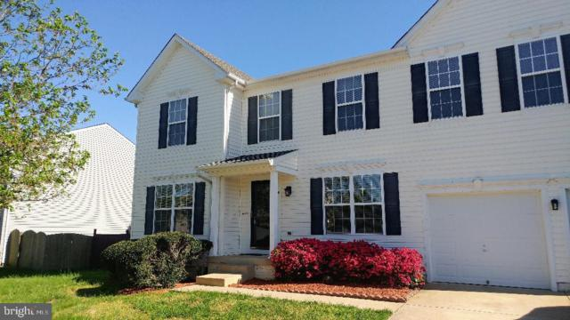 4 Fairbanks Court, FREDERICKSBURG, VA 22405 (#VAST211820) :: AJ Team Realty