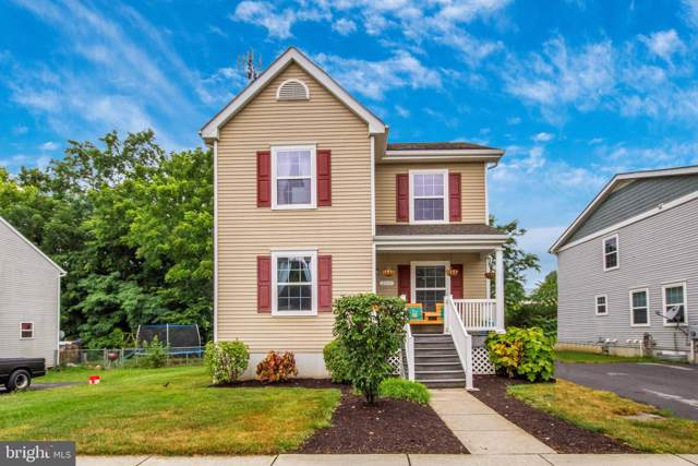235 Merrbaugh Drive, HAGERSTOWN, MD 21740 (#MDWA165456) :: Dart Homes