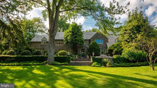 1496 Hampton Road, RYDAL, PA 19046 (#PAMC613170) :: Jason Freeby Group at Keller Williams Real Estate