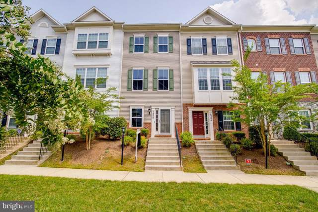 4306 Potomac Highlands Circle #41, TRIANGLE, VA 22172 (#VAPW470356) :: AJ Team Realty