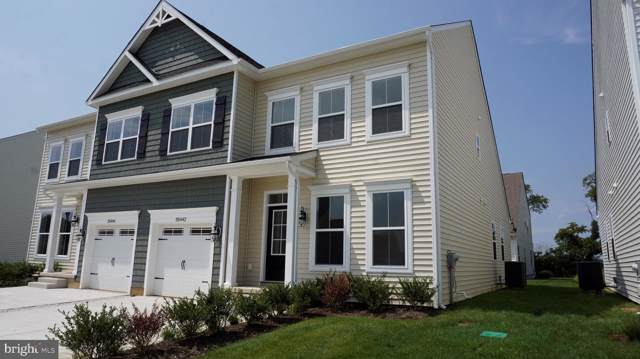 35442 Mercury Drive 51B, REHOBOTH BEACH, DE 19971 (#DESU141958) :: The Allison Stine Team