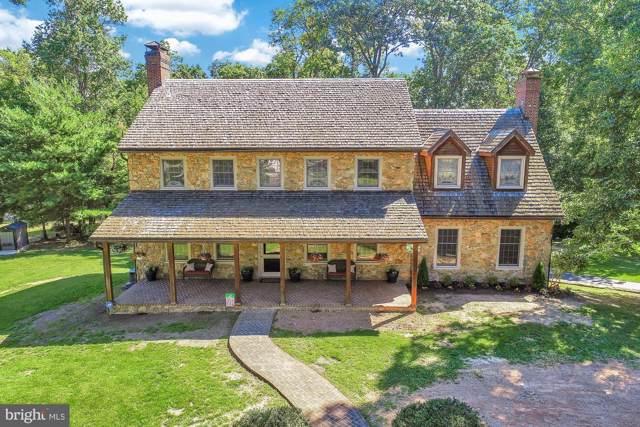 2800 Black Rock Road, HANOVER, PA 17331 (#PAYK118482) :: The Craig Hartranft Team, Berkshire Hathaway Homesale Realty