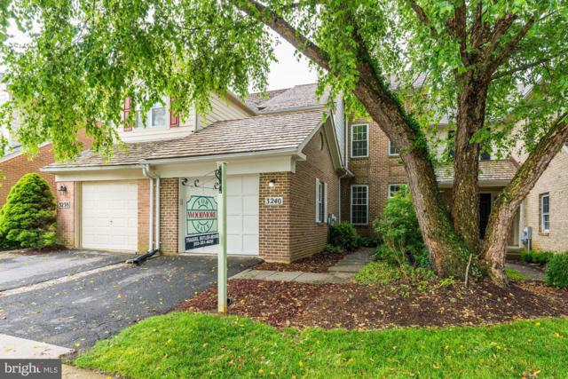 3240 Spriggs Request Way, BOWIE, MD 20721 (#MDPG531750) :: AJ Team Realty