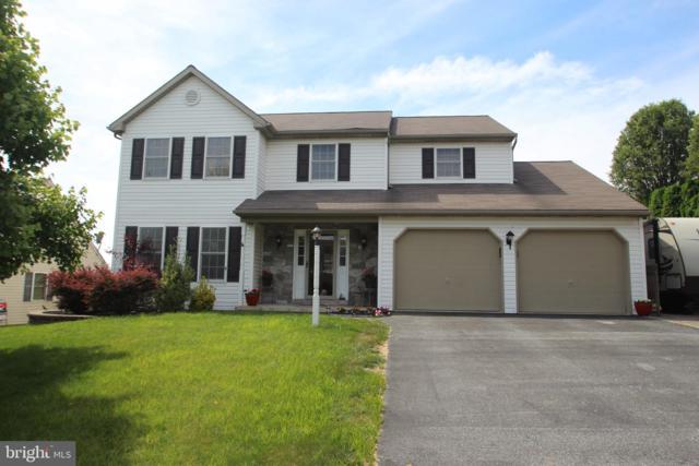 711 W Ridge Road, ELIZABETHTOWN, PA 17022 (#PALA134222) :: Liz Hamberger Real Estate Team of KW Keystone Realty
