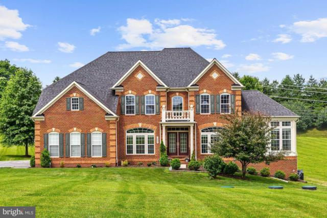 12820 Macbeth Farm Lane, CLARKSVILLE, MD 21029 (#MDHW265356) :: Corner House Realty