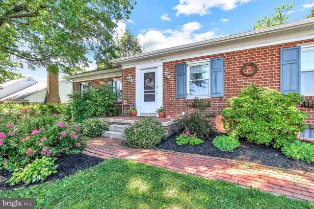 1320 Chapel Drive, YORK, PA 17404 (#PAYK118490) :: Teampete Realty Services, Inc