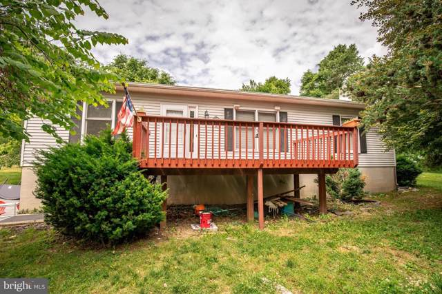135 Cavalier Dr, HARPERS FERRY, WV 25425 (#WVJF135380) :: Pearson Smith Realty