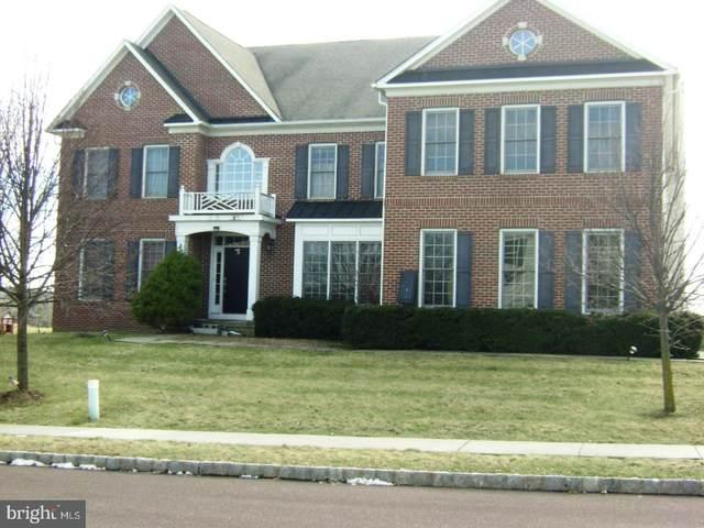 406 Hoffman Road, HARLEYSVILLE, PA 19438 (#PAMC613242) :: John Lesniewski | RE/MAX United Real Estate