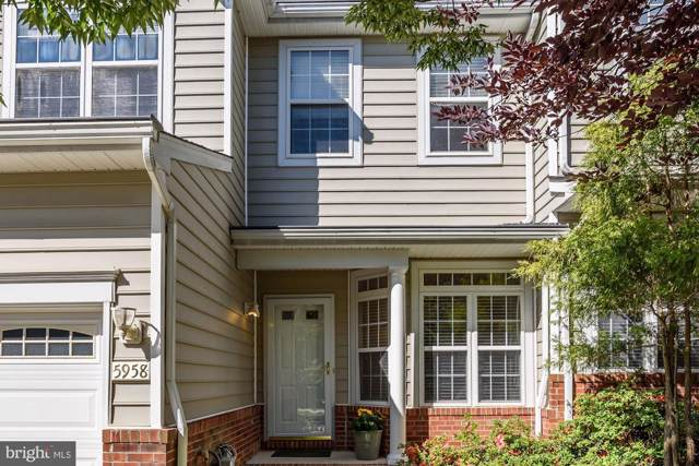 5958 Gentle Call, CLARKSVILLE, MD 21029 (#MDHW265364) :: The Sebeck Team of RE/MAX Preferred