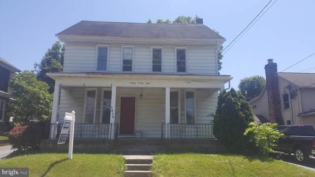 2038 Main Street, LITITZ, PA 17543 (#PALA134226) :: Younger Realty Group