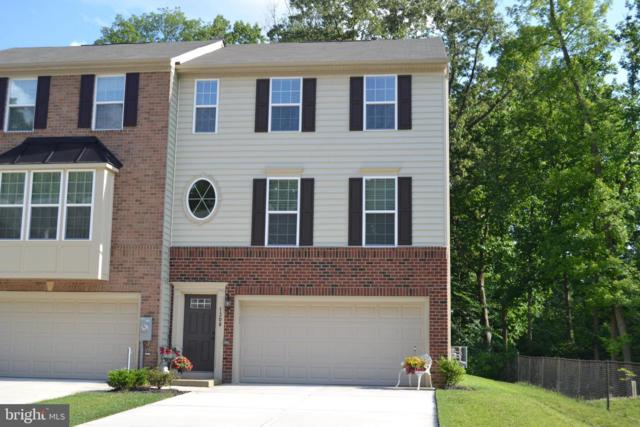 1308 Dickinson Court, BEL AIR, MD 21015 (#MDHR234414) :: Keller Williams Pat Hiban Real Estate Group