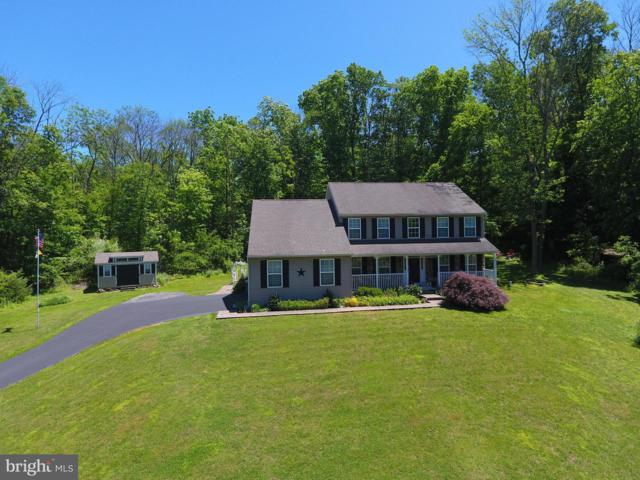 6954 Point Pleasant Pike, NEW HOPE, PA 18938 (#PABU471452) :: ExecuHome Realty