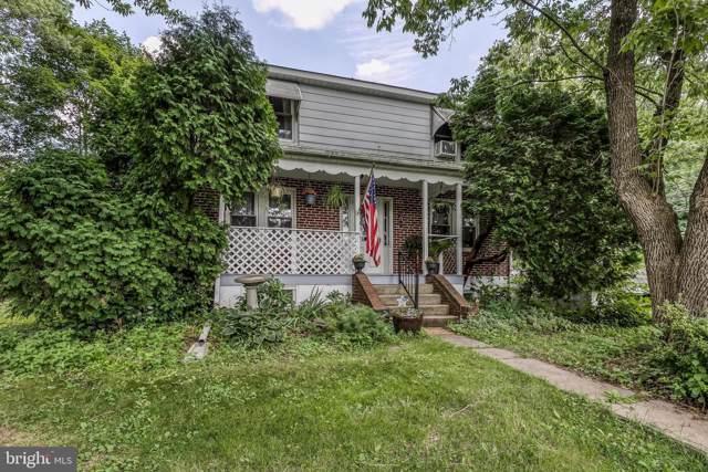6 W Old Douglass Drive, DOUGLASSVILLE, PA 19518 (#PABK342806) :: ExecuHome Realty