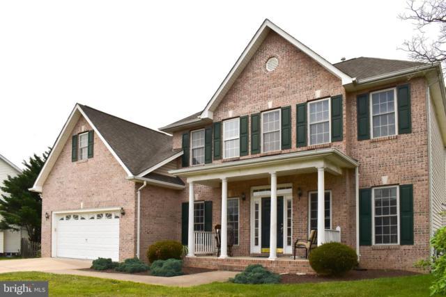 121 Monet Terrace, WINCHESTER, VA 22602 (#VAFV151238) :: ExecuHome Realty