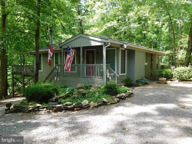 1142 Tuckahoe Trail, HEDGESVILLE, WV 25427 (#WVBE168508) :: The Maryland Group of Long & Foster Real Estate