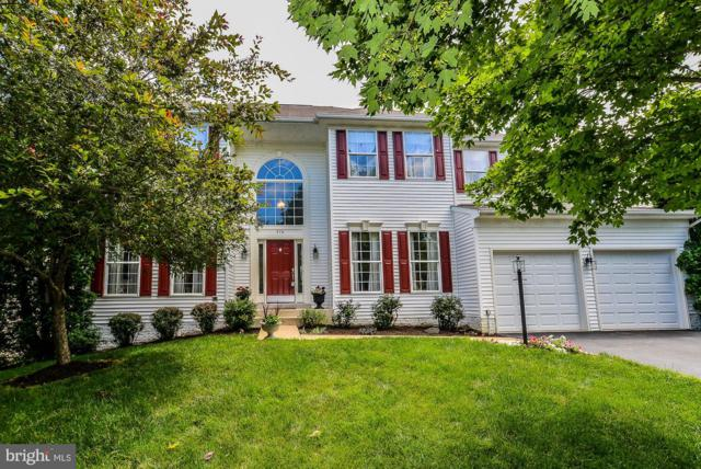 316 N Constitution Way, PURCELLVILLE, VA 20132 (#VALO386666) :: Pearson Smith Realty